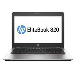 HP 820 G3 I5-6200U/ 8GB/ 256GB SSD/ FHD/  W10/ WIFI
