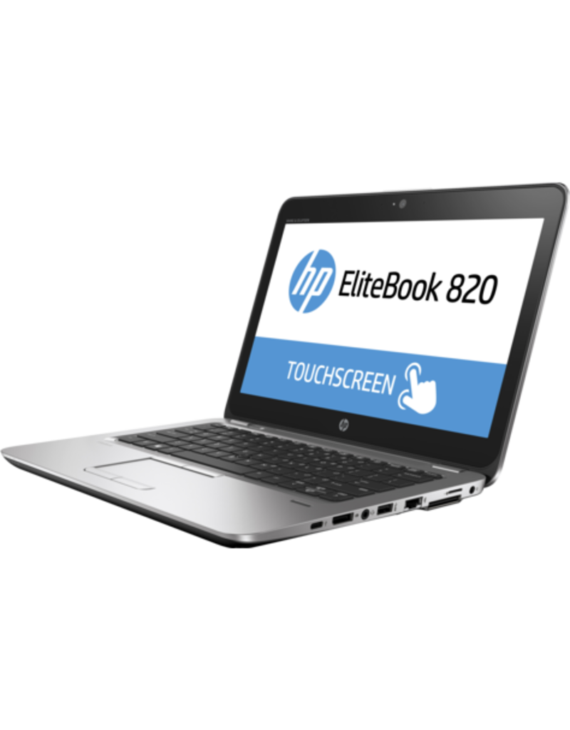 HP  820 G3 I5-6300U/ 8GB/ 256GB SSD/ FHD TOUCH/  W10/ WIFI