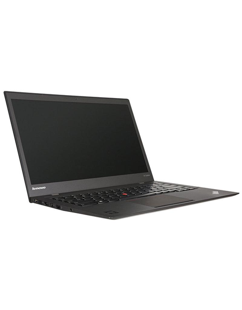 LENOVO X1 CARBON I7-4600U/ 8GB/ 256GB SSD/ QHD/ W10
