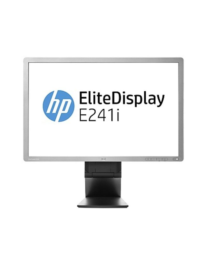 HP E241i 24 INCH IPS SCHERM