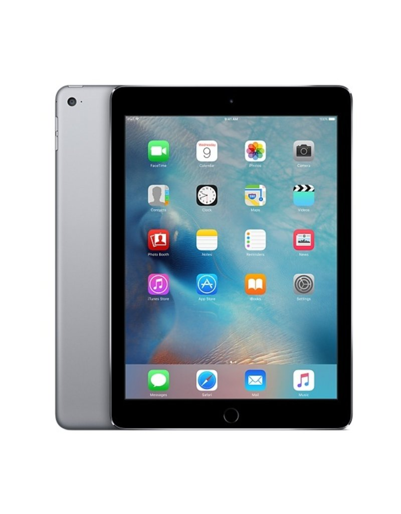APPLE IPAD AIR 2 A1566 16GB WIFI SPACEGREY