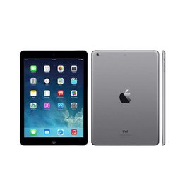 APPLE IPAD AIR A1475 16GB WIFI+4G ZWART