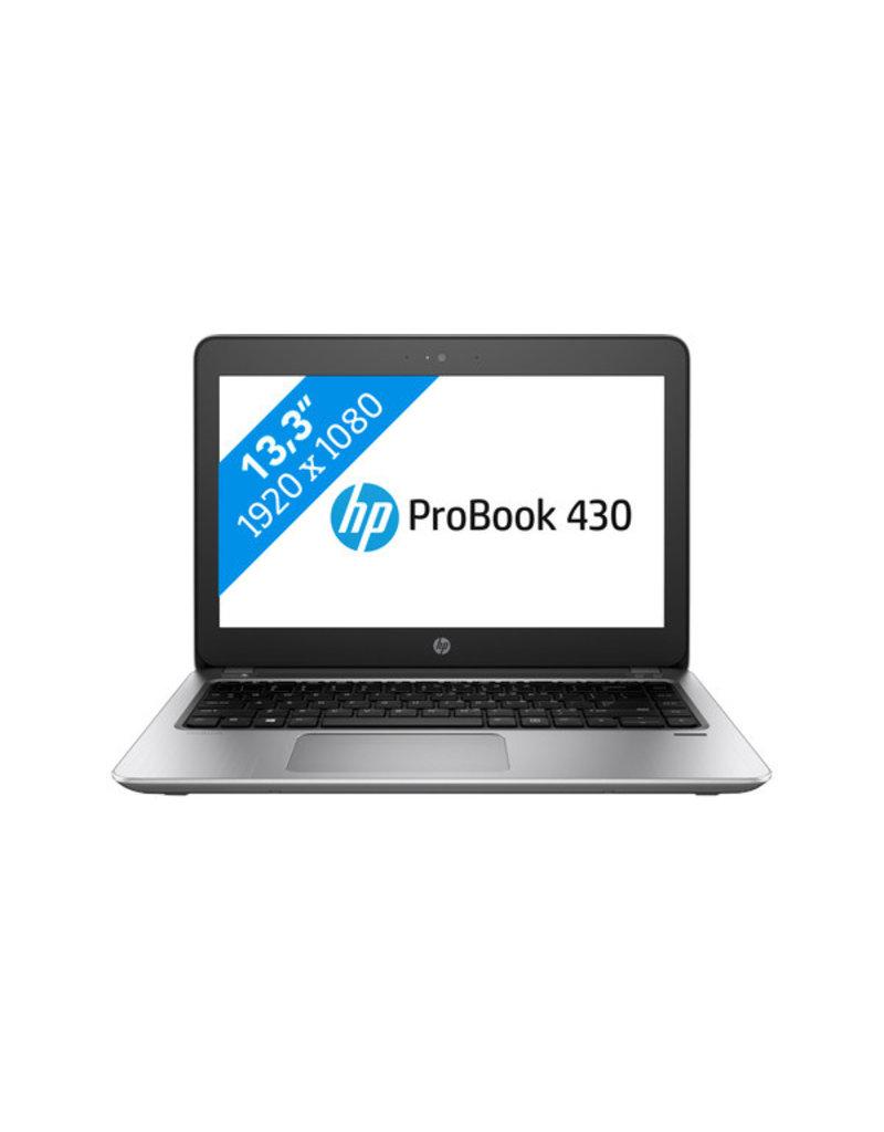 HP 430 G4 I5-7200U/ 8GB/ 128GB+500GB/ FHD/ W10