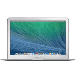 APPLE MACBOOK AIR A1466 I5-4260U/ 4GB/ 128GB SSD/ OSX/ WIFI