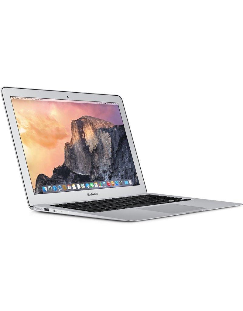 APPLE MACBOOK AIR A1466 I5-5250U/ 4GB/ 128GB SSD/ OSX/ WIFI