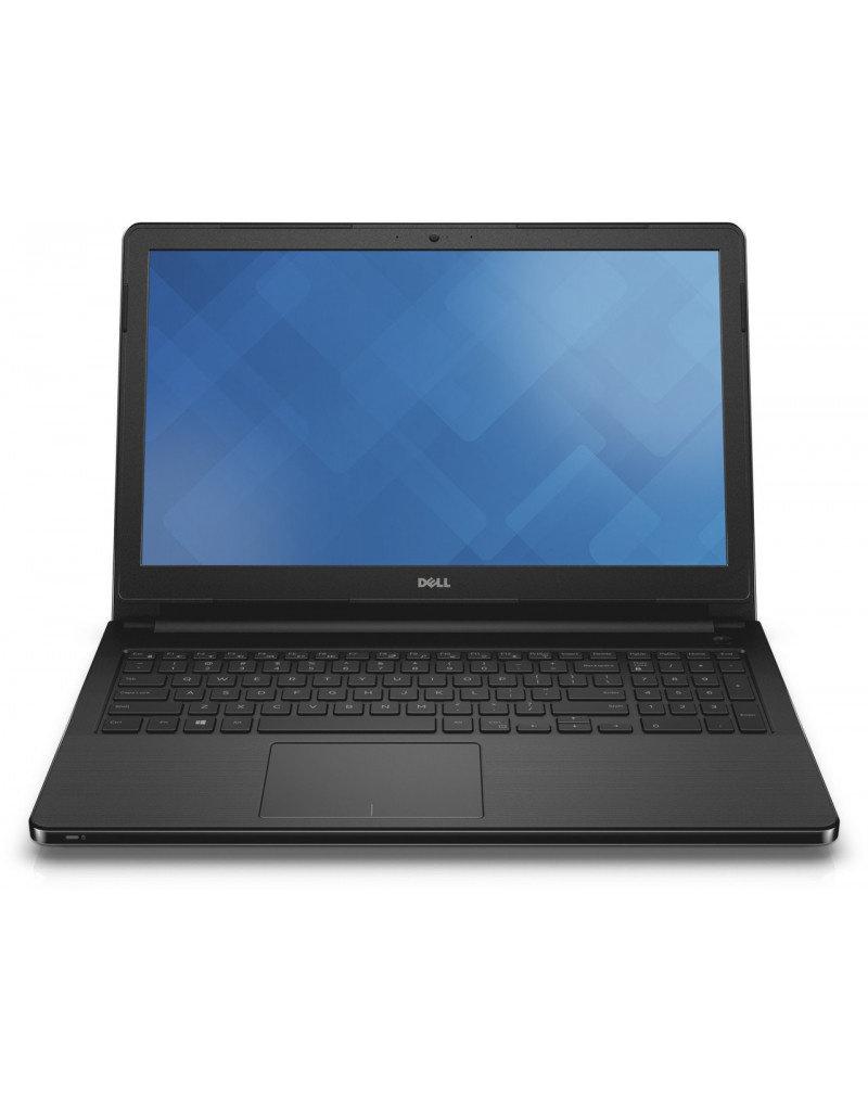 DELL VOSTRO 15 3568/ I5-7200U/ 8GB/ 256GB SSD/ W10/ WIFI