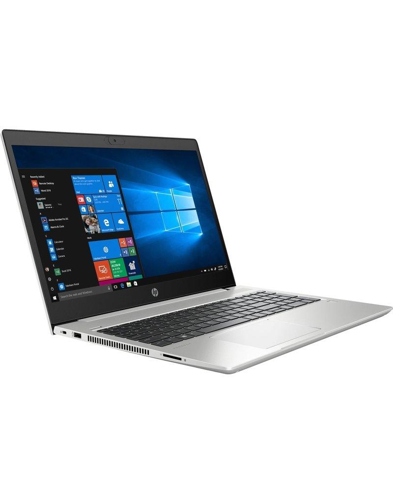HP 450 G7 I5-10210U/ 8GB/ 256GB+1TB/ FHD/ W10