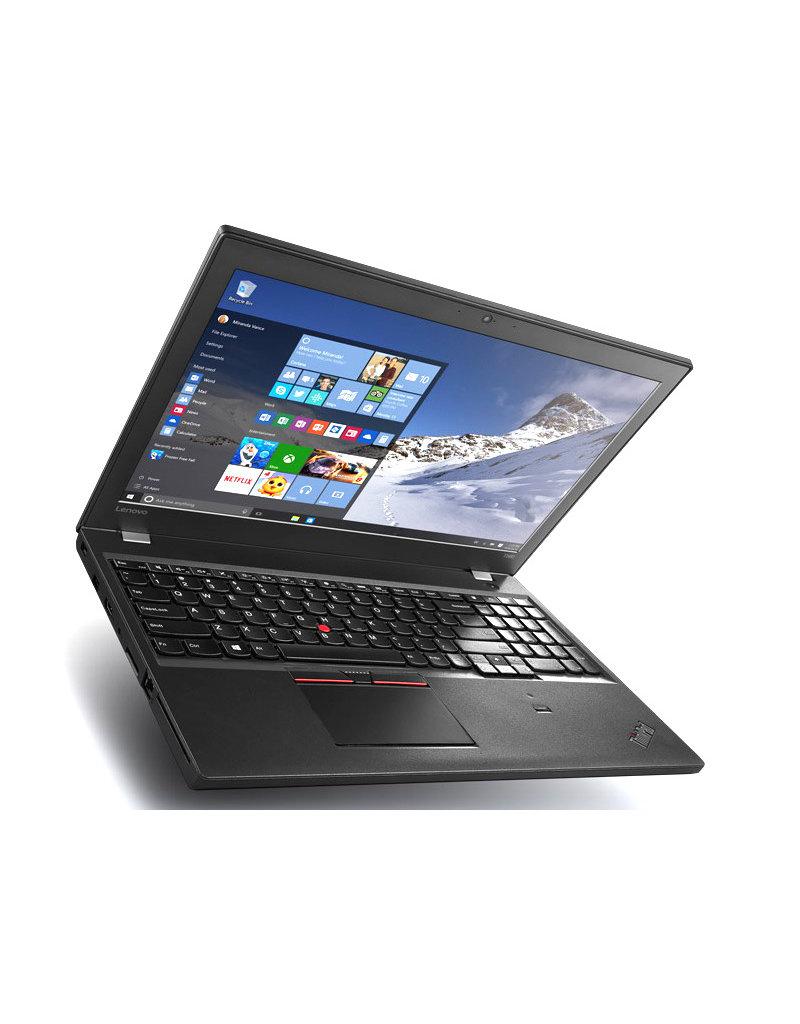 LENOVO T550 I5-5300U/ 8GB/ 250GB SSD/ QHD TOUCH/ W10