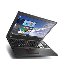 LENOVO T550 I7-5600U/ 8GB/ 256GB SSD/ QHD TOUCH/ W10