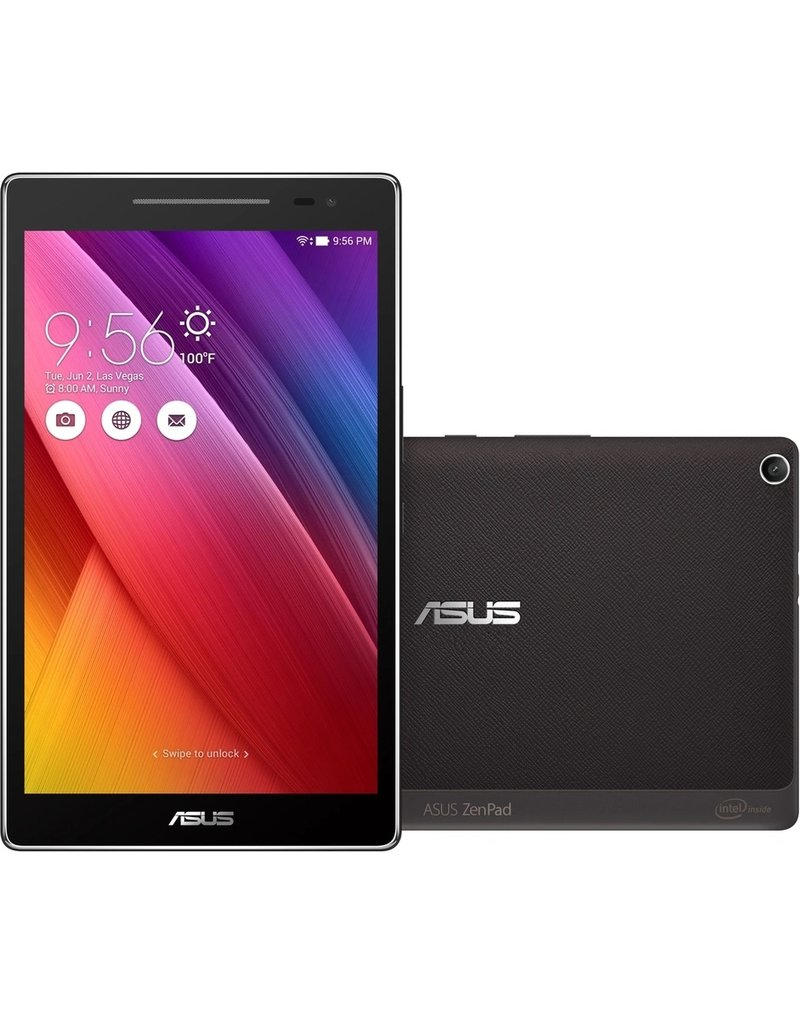 ASUS ZENPAD 8.0 Z380M 16GB WIFI GREY