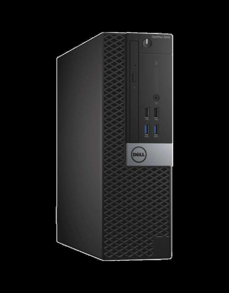 DELL 3040 I5-6500 3,2GHZ/ 8GB/ 256GB SSD/ W10