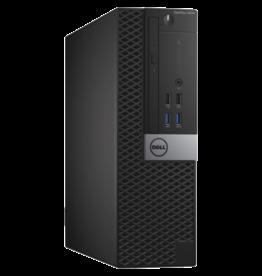 DELL 3040 I3-6100 3,7GHZ/ 8GB/ 256GB SSD/ W10