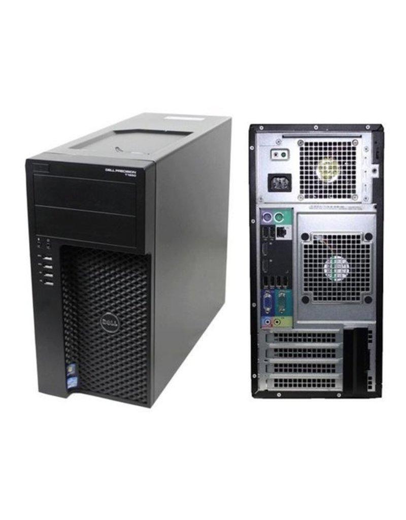 DELL T1650 I7-3770/ 8GB/ 256GB SSD+500GB / DVDRW/ W10