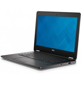 DELL E7270 I5 6300U/ 8GB/ 128GB/ W10/ WIFI
