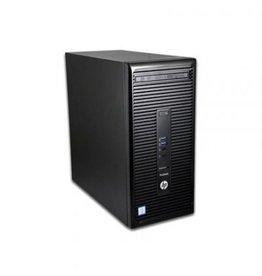 HP PRODESK 400 G3 I5-6500/ 8GB/ 256GB SSD+500GB/ W10