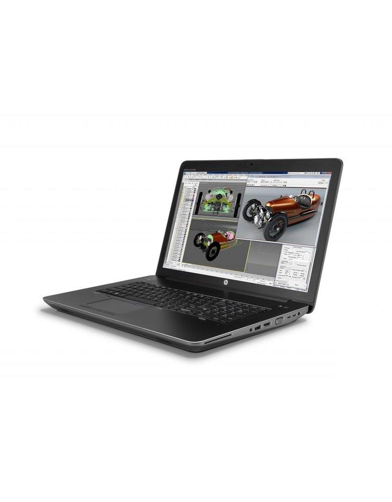 HP ZBOOK 17 G3 I7-6820HQ/ 32GB/ 512GB SSD+1TB HDD/ 17 INCH/ W10
