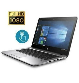 HP 840 G3 I7-6600U/ 8GB/ 256GB SSD/ FHD TOUCH/  W10/ WIFI