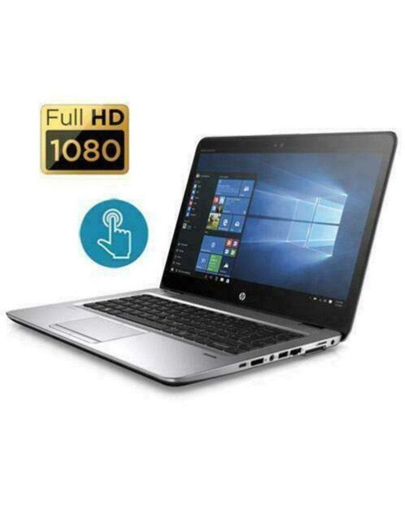 HP  840 G3 I7-6600U/ 8GB/ 256GB SSD/ FHD TOUCH/  W10/ WIFI