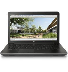 HP ZBOOK 17 G3 I7-6700HQ/ 16GB/ 256GB SSD/ 17 INCH/ W10