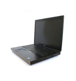 DELL M6500 I5-M520/ 4GB/ 128GB SSD + 320GB HDD/ 17 INCH/ DVDRW/ W10