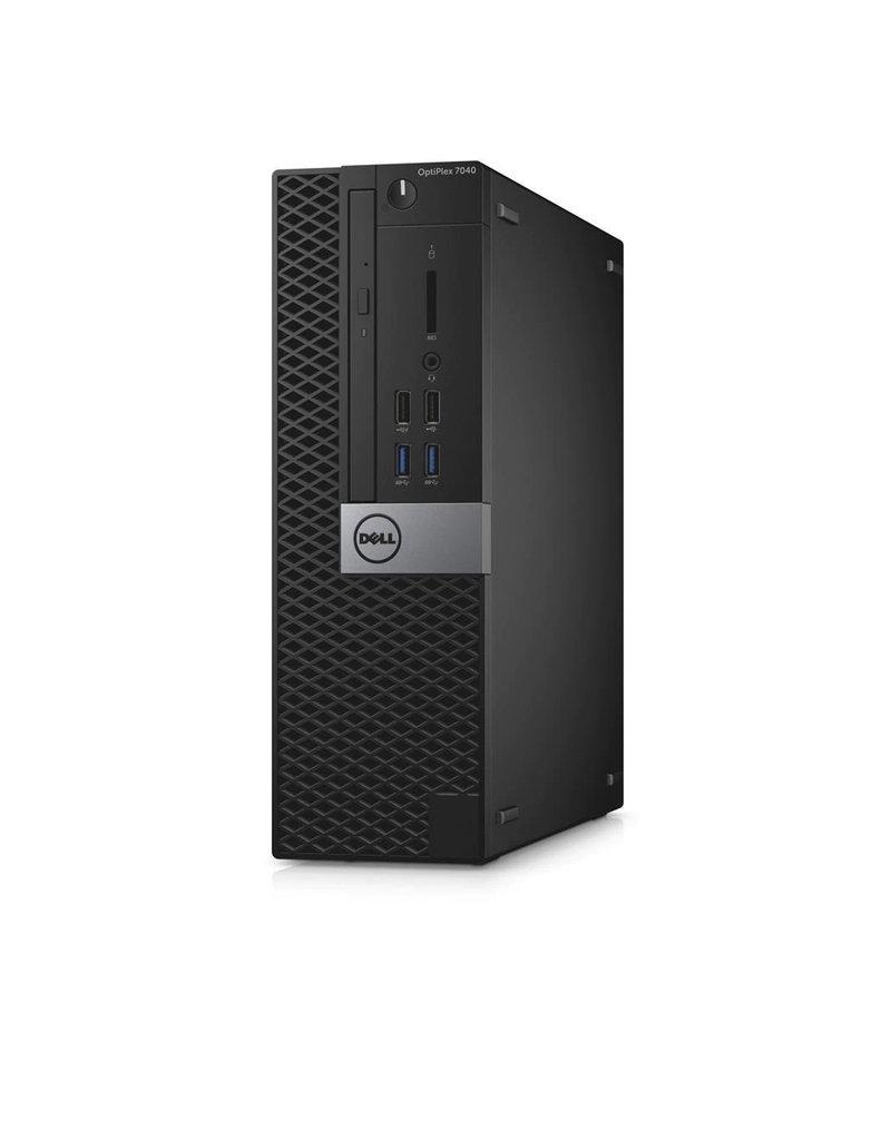 DELL 5060 I5-8500 3,0GHZ/ 8GB/ 250GB SSD+2TB HDD/ DVDRW/ W10
