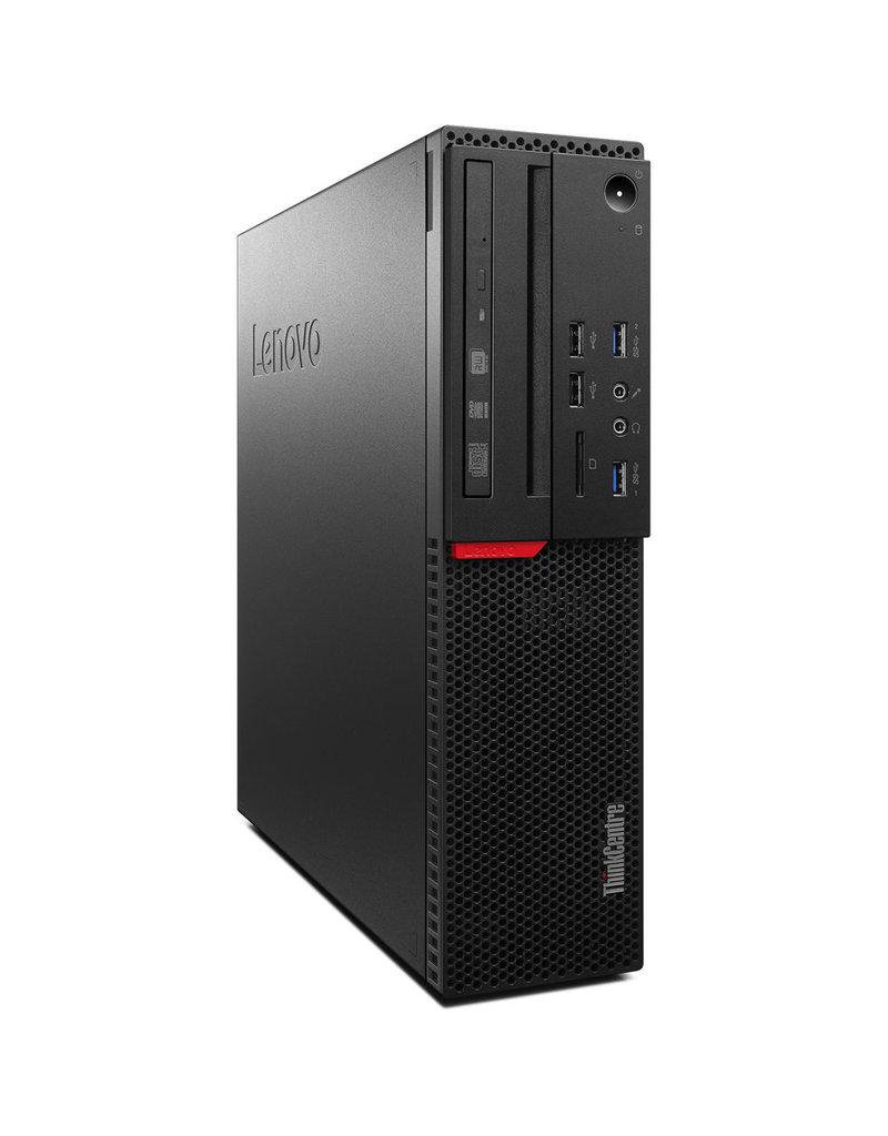 LENOVO THINKCENTRE M710S I5-7400/ 8GB/ 256GB SSD/ WIFI/ W10