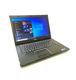 DELL VOSTRO 3550/ I5-2430M/ 8GB/ 128GB SSD/ W10/ WIFI