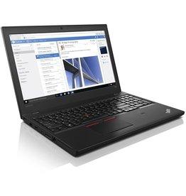 LENOVO L560 I5-6300U/ 8GB/ 256GB SSD/ FHD/ W10
