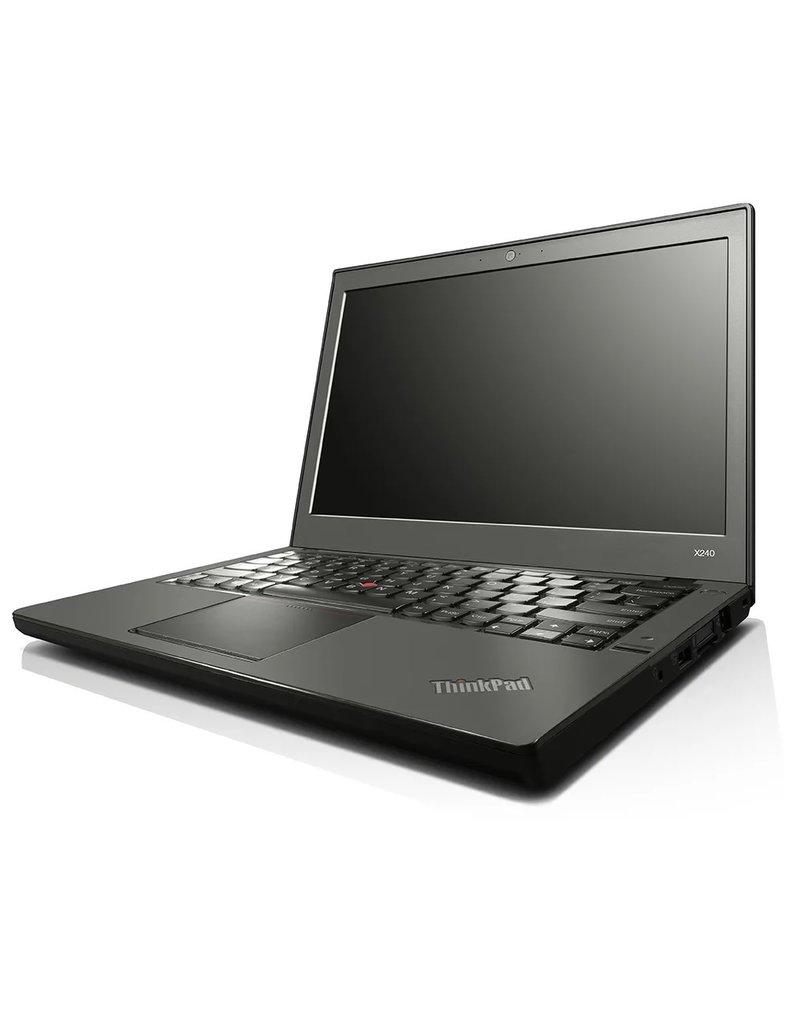 LENOVO X250 I7-5600U/ 8GB/ 240GB SSD/ FHD/ W10/ WIFI