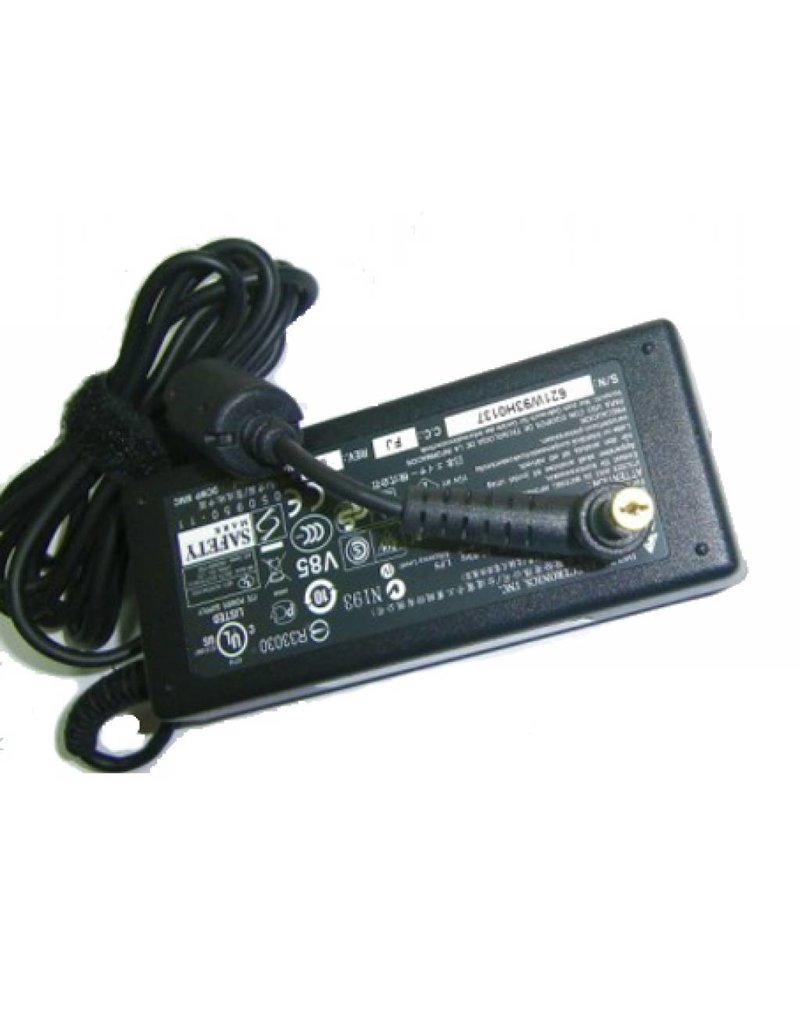 ACER AC ADAPTER 19V~3,42A VOOR ACER NOTEBOOKS