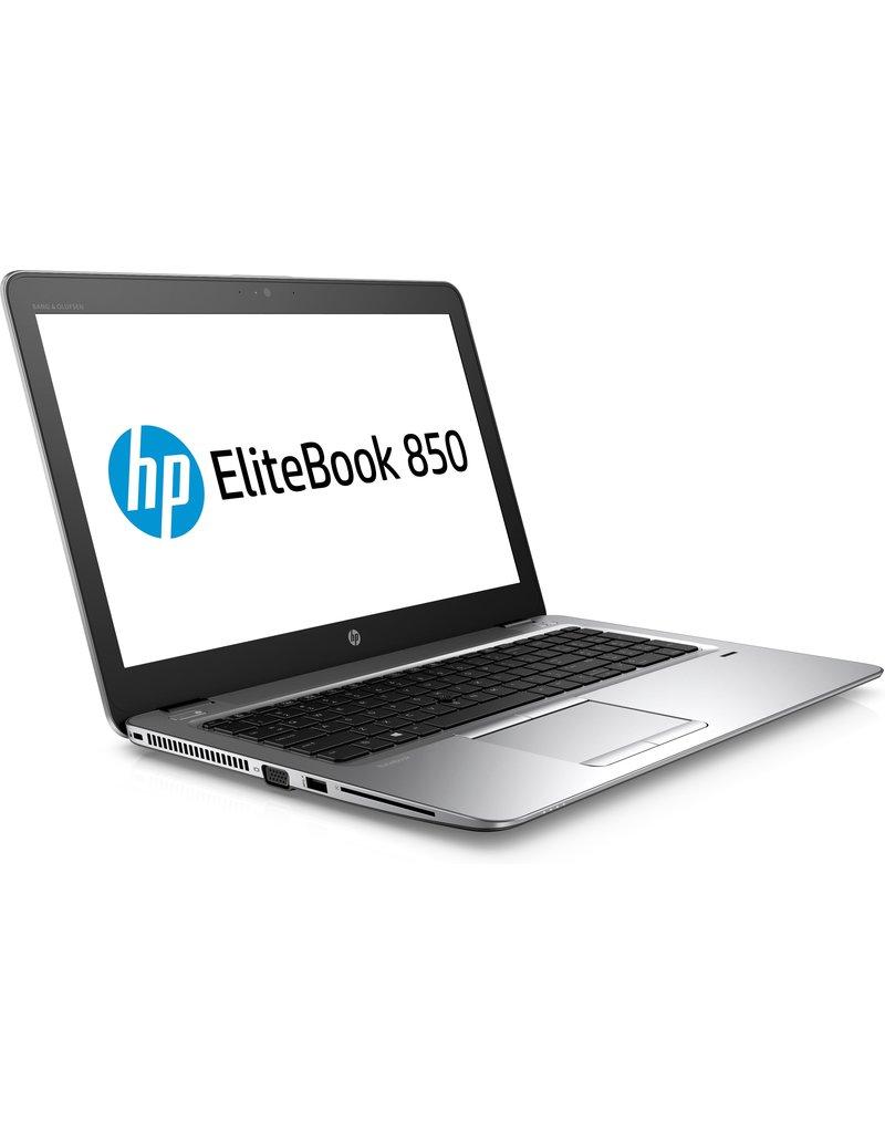 HP 850 G3 I5-6200U/ 8GB/ 256GB SSD/ HD/  W10/ WIFI