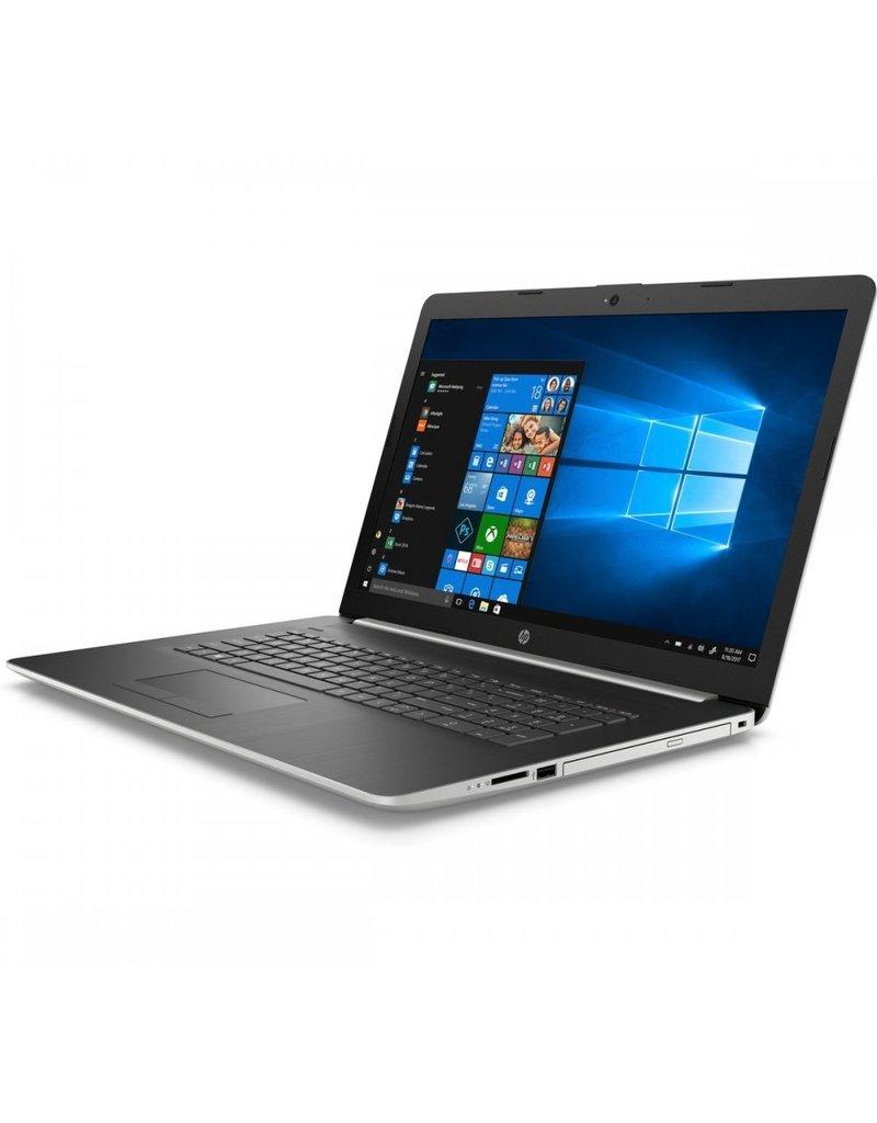 HP 17/ I5-10210U/ 8GB/ 256GB SSD+1TB HDD/ 17.3 TOUCH/ W10