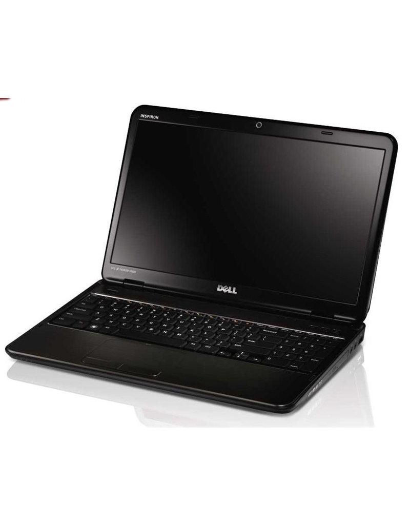 DELL INSPIRON N5050 I5-2450M/ 4GB/ 128GB SSD/ DVDRW/ W10
