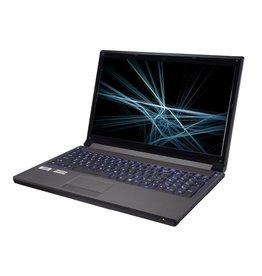 SAGER P150EM I7-3630QM/ 16GB/ 256GB SSD/ GTX 675MX/ W10/ DVDRW