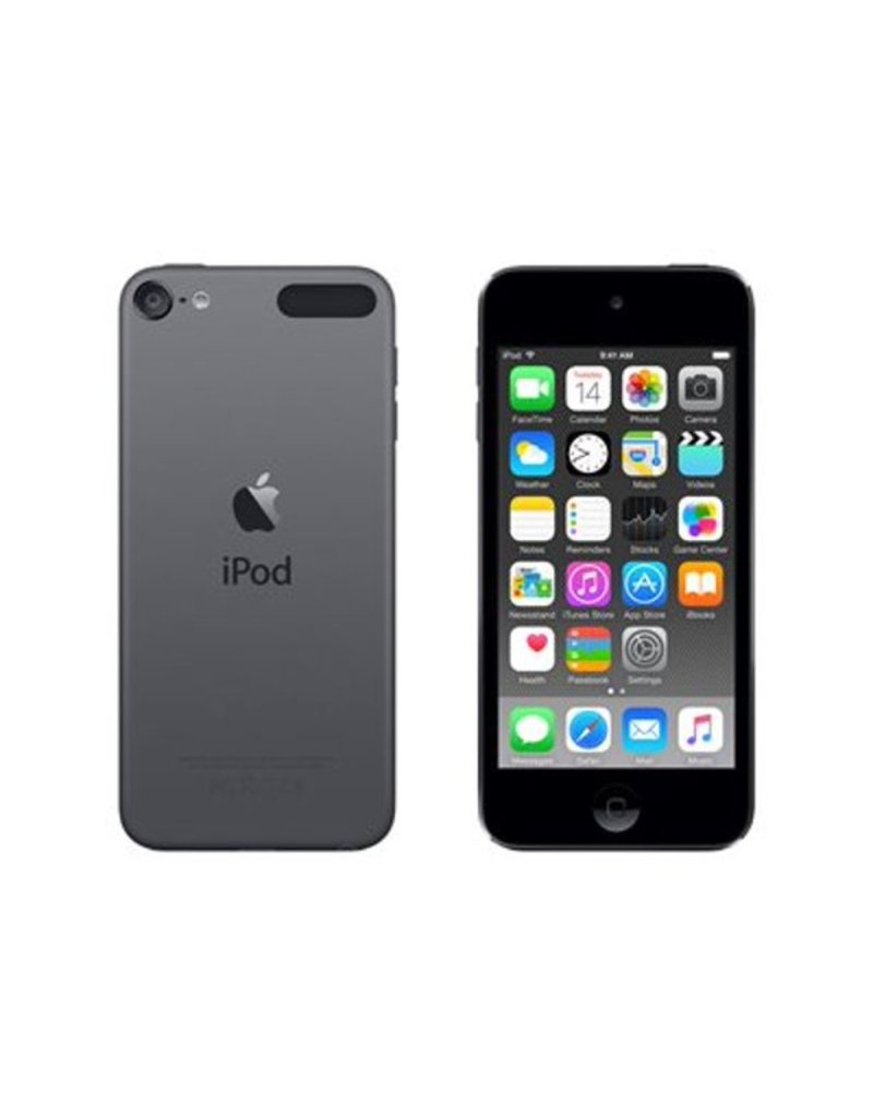 APPLE iPod Touch 7 32GB Spacegrey