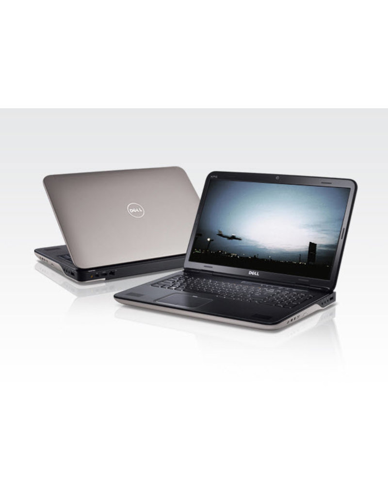 DELL XPS L702X I3-2310M/ 8GB/ 128GB SSD+500GB HDD/ 17 INCH/ W10