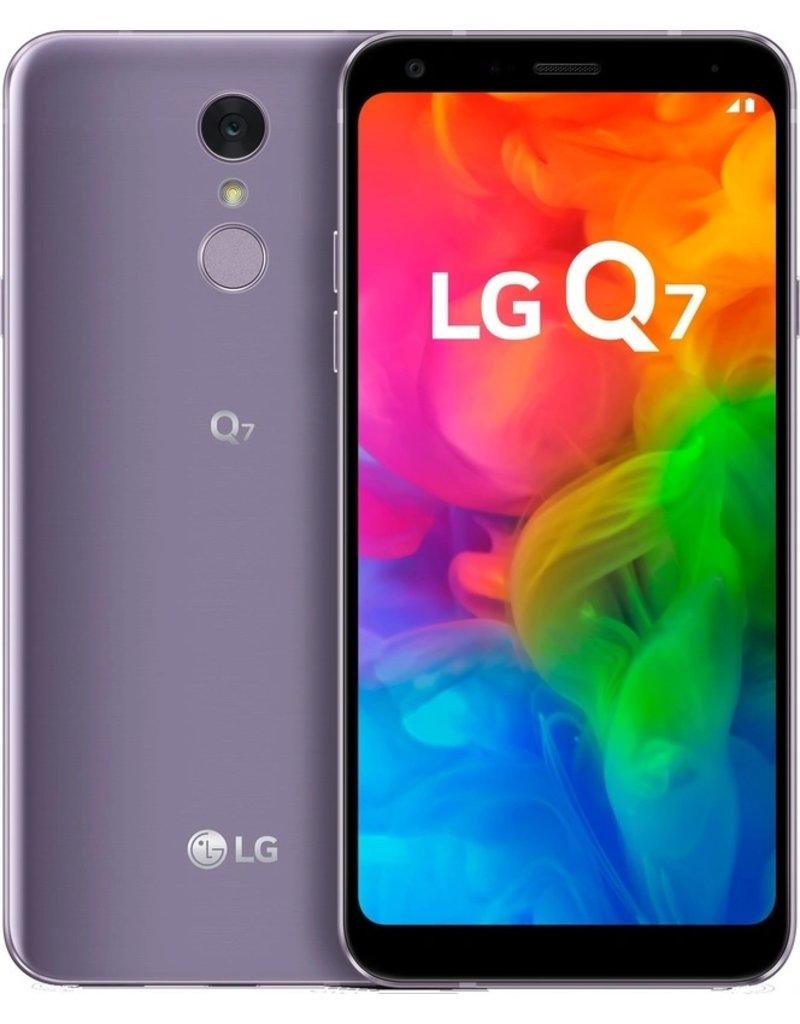 LG Q7 32GB PURPLE