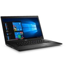 DELL 7480 I5-6300U/ 16GB/ 256GB SSD/ FHD/ W10/ WIFI