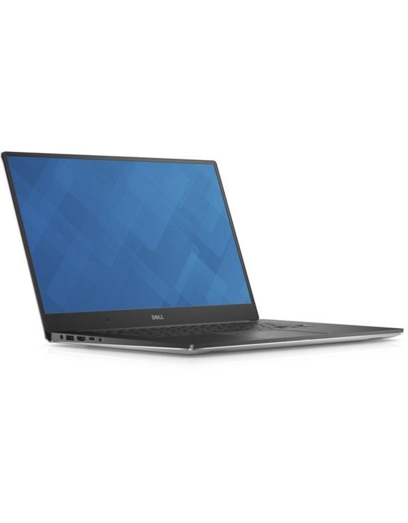 DELL 5510 I7-6700HQ/ 32GB/ 1000GB SSD/ M1000M/ FHD/ W10