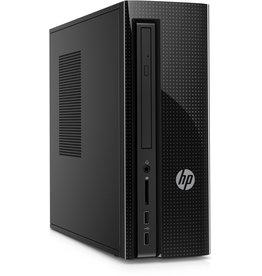 HP SLIMLINE 260 J3060/ 8GB/ 250GB/ DVDRW/ W10/ WIFI