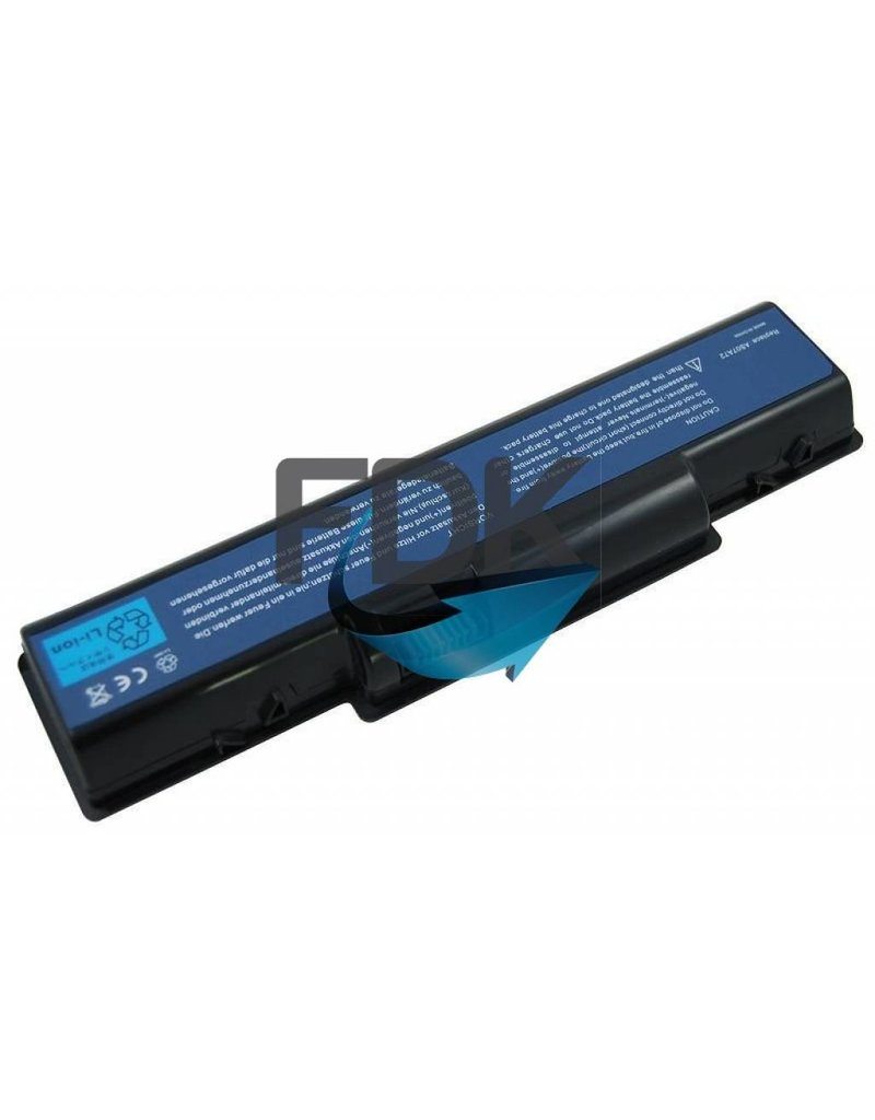 ACER /Packard Bell Accu 11.1V 5200mAh (AS07***)