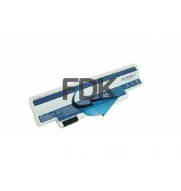 ACER Aspire One 532h/533 Accu 10.8v 5200mAh (wit)