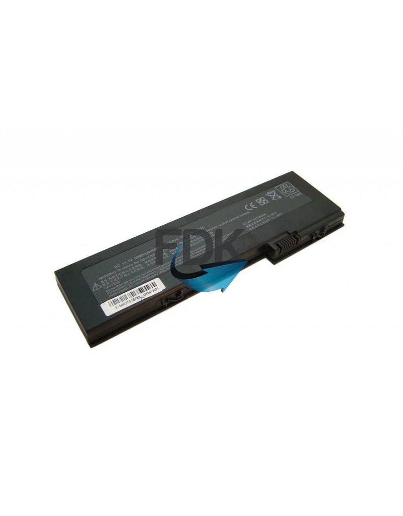 HP Business Notebook/ EliteBook Accu 11.1V 3600mAh