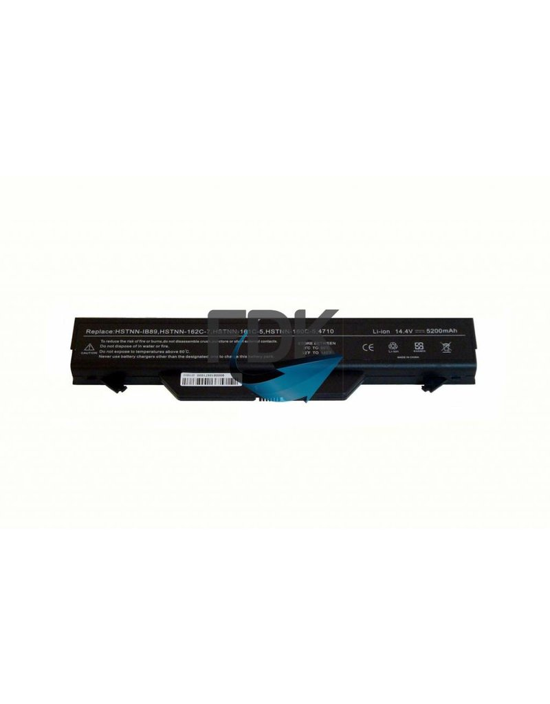 HP Probook Accu 14.4V 5200mAh