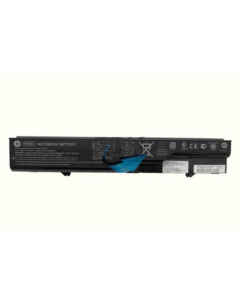 HP/Compaq Laptop Accu 10.8V 5200mAh