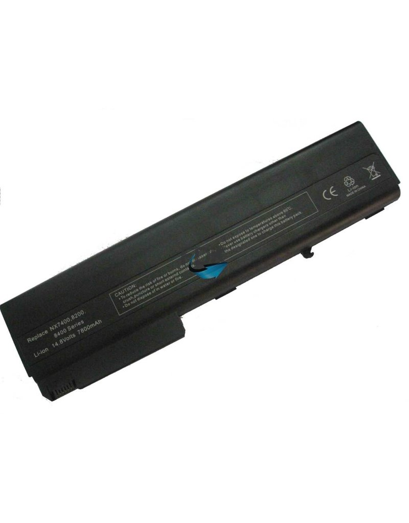 HP/Compaq Business Notebook Laptop Accu 14.8V 5200mAh
