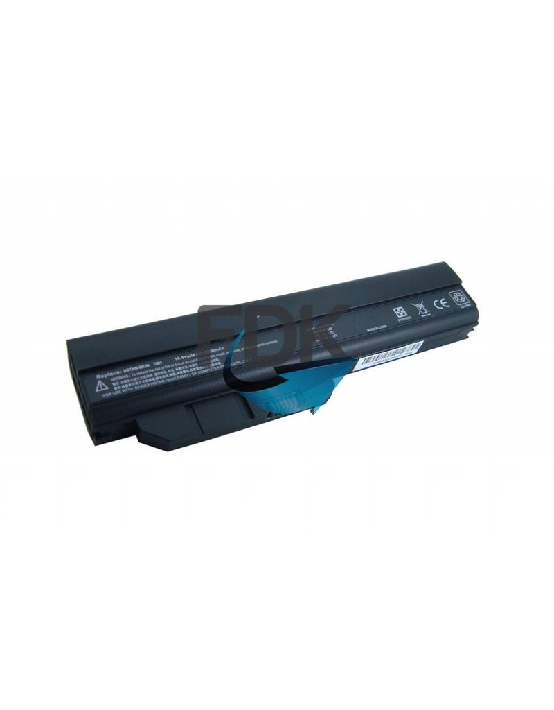 HP/Compaq 311/DM1 Series Accu 10.8V 5200mAh