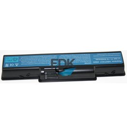 Packard Bell /Acer Accu 11.1V 5200mAh (AS09***)