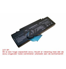 SAMSUNG Accu 11.1V 7800mAh (Extended)