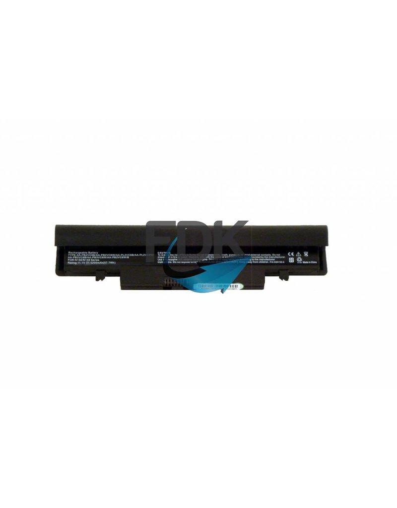 SAMSUNG Accu 11.1V 5200mAh (zwart)